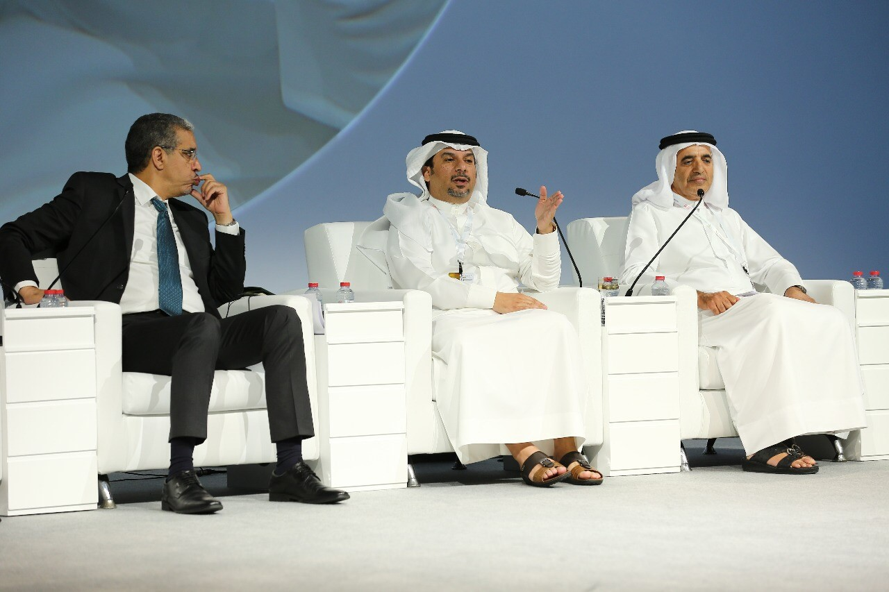 Supreme Council for Environment participates in World Green Economy Summit